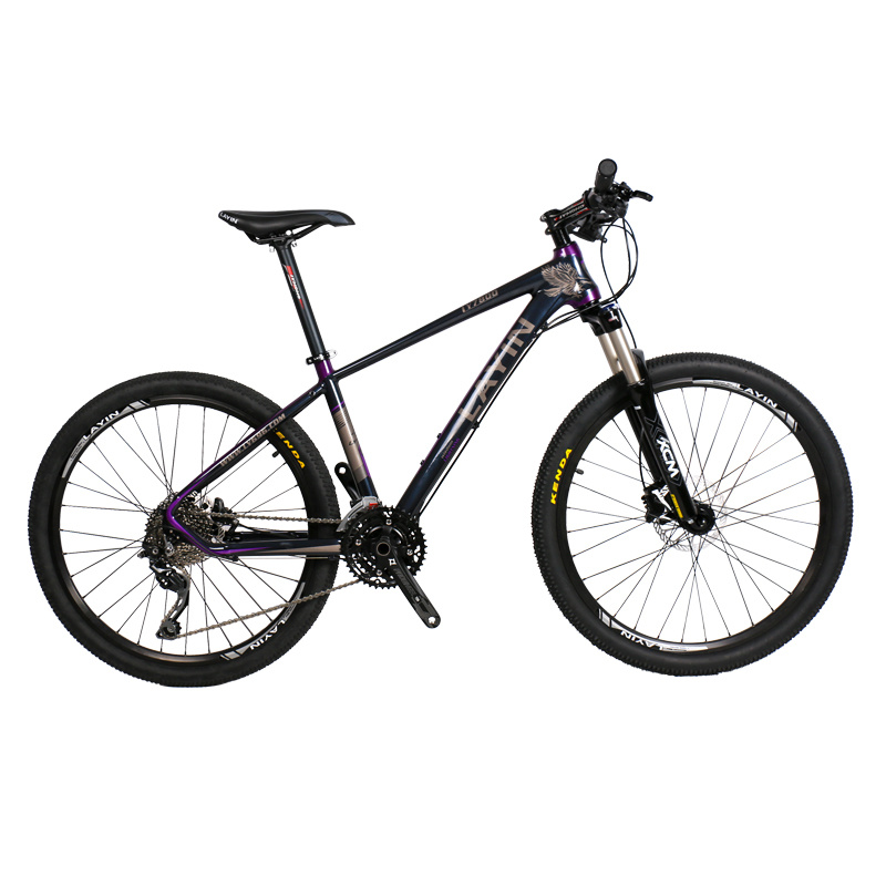 2016 Newest High End Mountain Bike with Shimano Brake