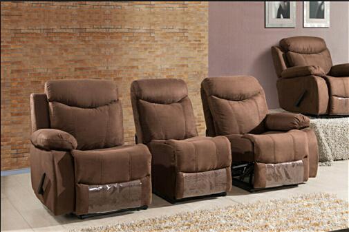 China Hot Selling Fabric Recliner Sofa, Lazy Boy Sofa ...