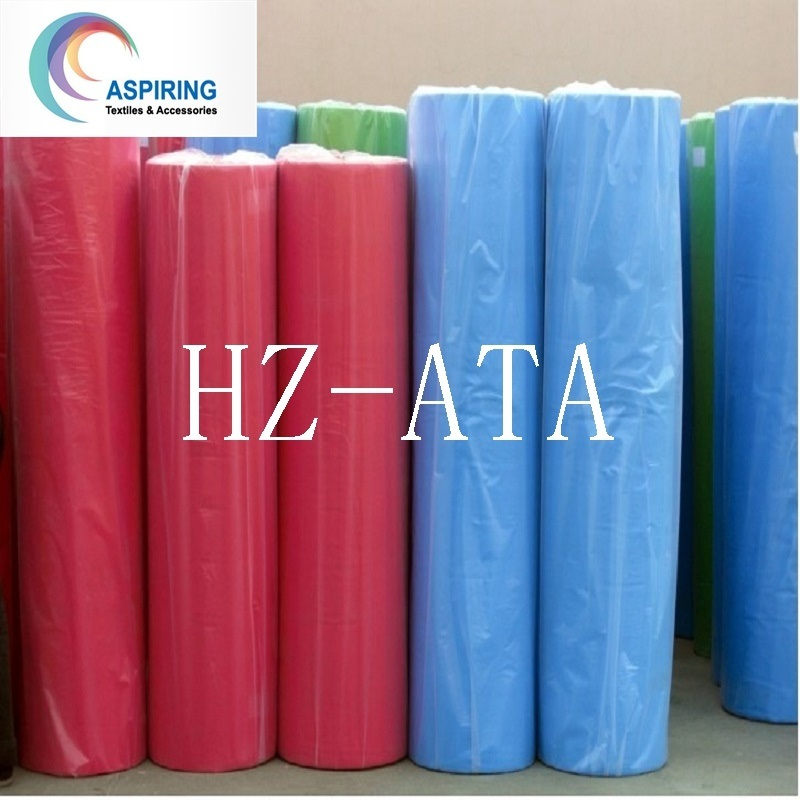 PP Nonwoven Fabric for Fashion Shopping Bags