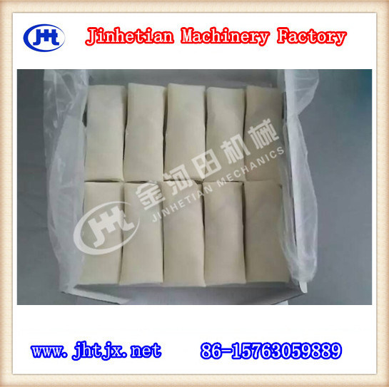 Hot Selling Spring Roll Pastry Machine Using Gas/Electricity