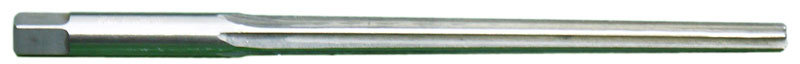 HSS or Hssco 1: 50 Taper Pin Reamer 12mm