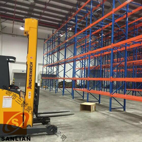 Customized Storage Pallet Rack, Rack, Shelf, Shelving