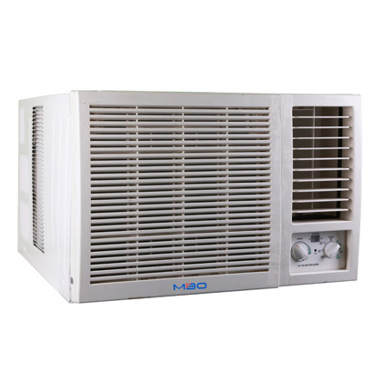 T3 (R410A or R22) Window Type Air Conditioner