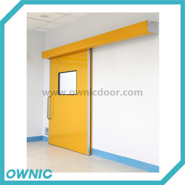 Top Quality Dmnh01 Automatic Hermetic Sliding Door for Hospital