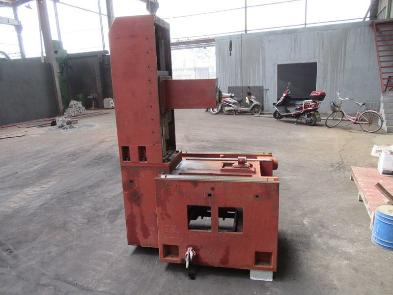 Casting of Surface Machine