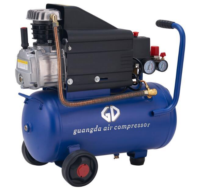 2HP 1.5kw Piston Air Compressor (ZFL25-A)