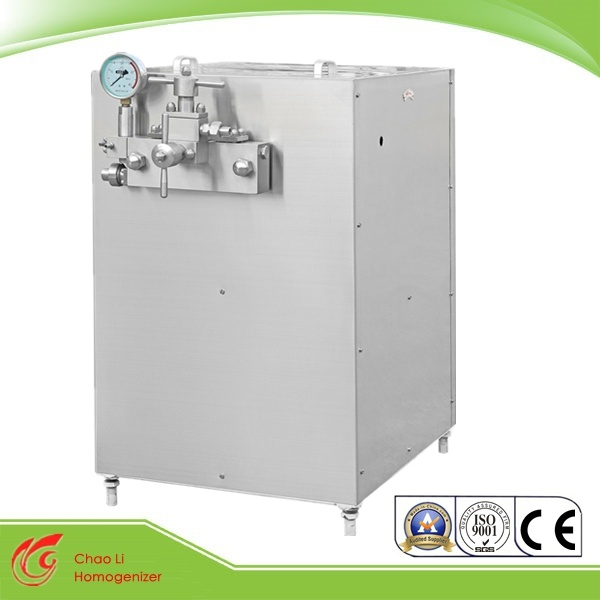 High Speed Milk/Juice/Ice Cream Dairy Homogenizer Mixer