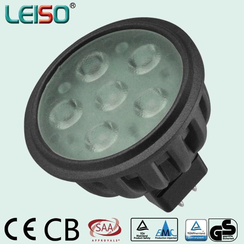 Standard Size 400lm LED Spot Light MR16 / GU10 LED Light