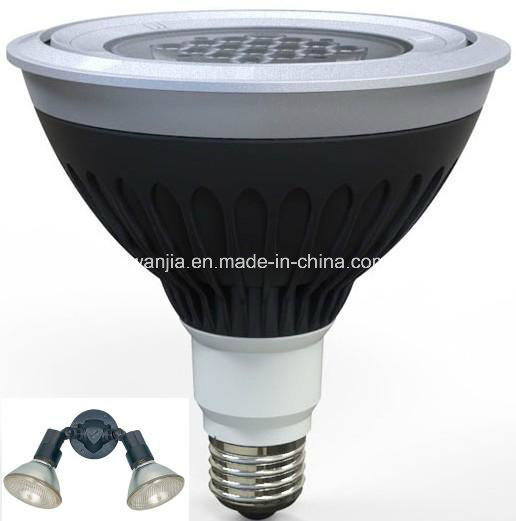 Dimmable Waterproof PAR38 Bulb Lamp LED Outdoor Light