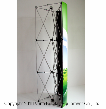 Cylindrical Magnetic Pop up Stand