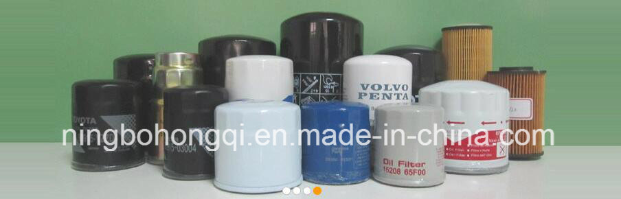 Oil Filter for Suzuki 16510-73001