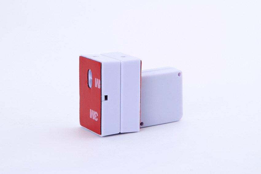 Square-Shaped Anti-Theft Recoiler