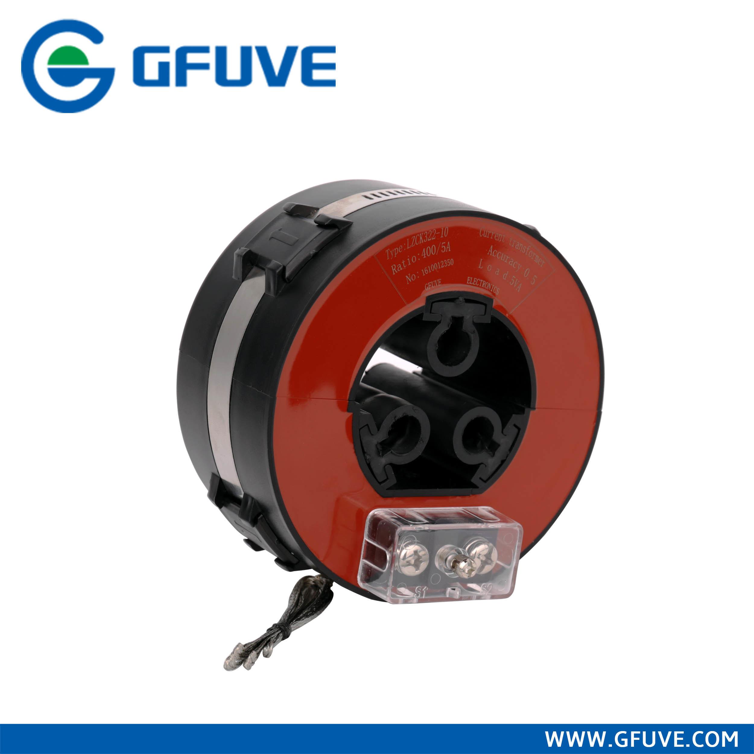 33kv MID Voltage Current Transformer