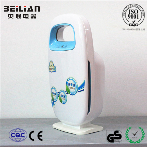 Portable Air Cleaner Air Purifier Which Could Be Used When Travelling Give You Healthy Air Everywhere
