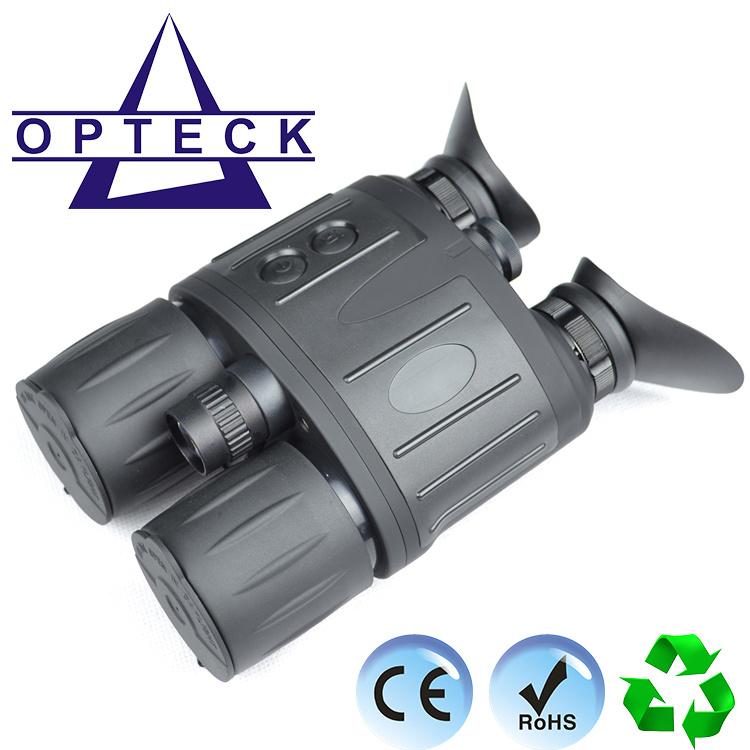 Night Vision Binocular (Nvt-B01-4X42h)