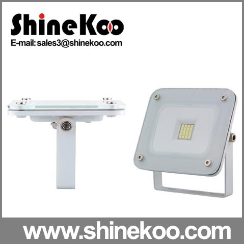 Ultrathin SMD 2 Years Warranty 10W LED Flood Lamp