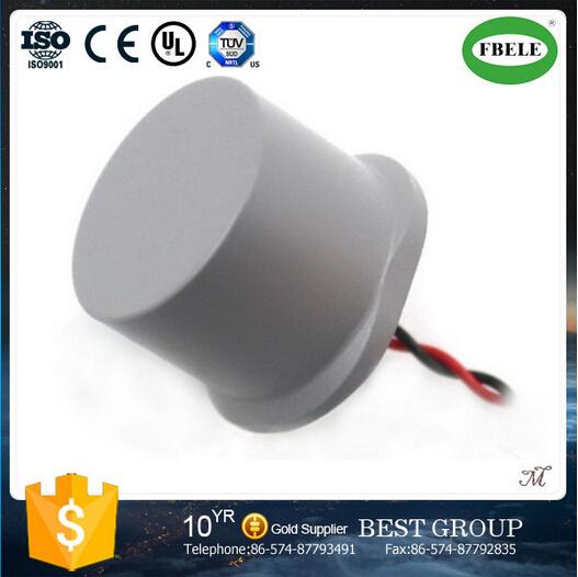 High Frequency 140V Underwater Ultrasonic Sensors