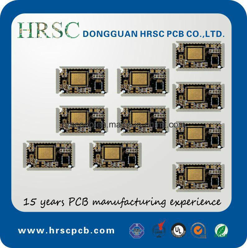 Generator/Gasoline Generator PCB Manufacture Printed Circuit Board