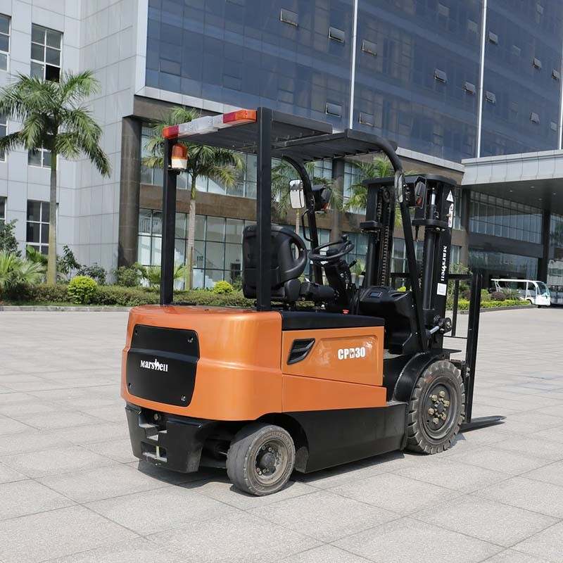 Electric Forklift Truck Battery Forklift 1-3.0ton Are Available (CPD30)