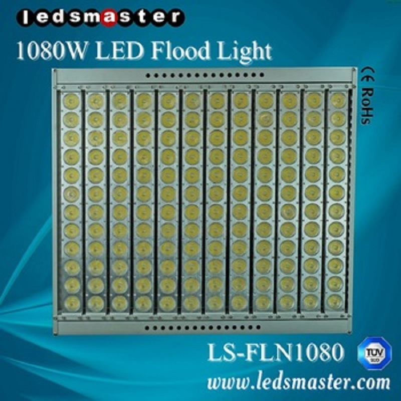 Ledsmaster 5000W High Power LED Flood Light