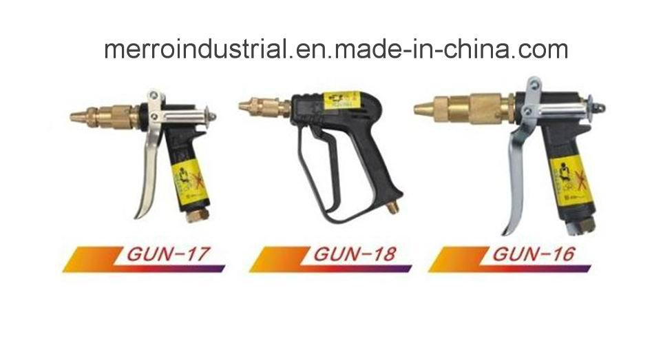 Gun High Pressure Washer Parts Gun