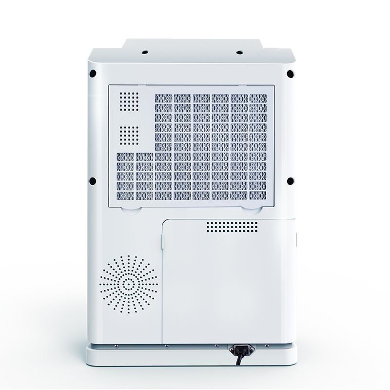 New Technology Air Water Generator with Advanced Filtration System
