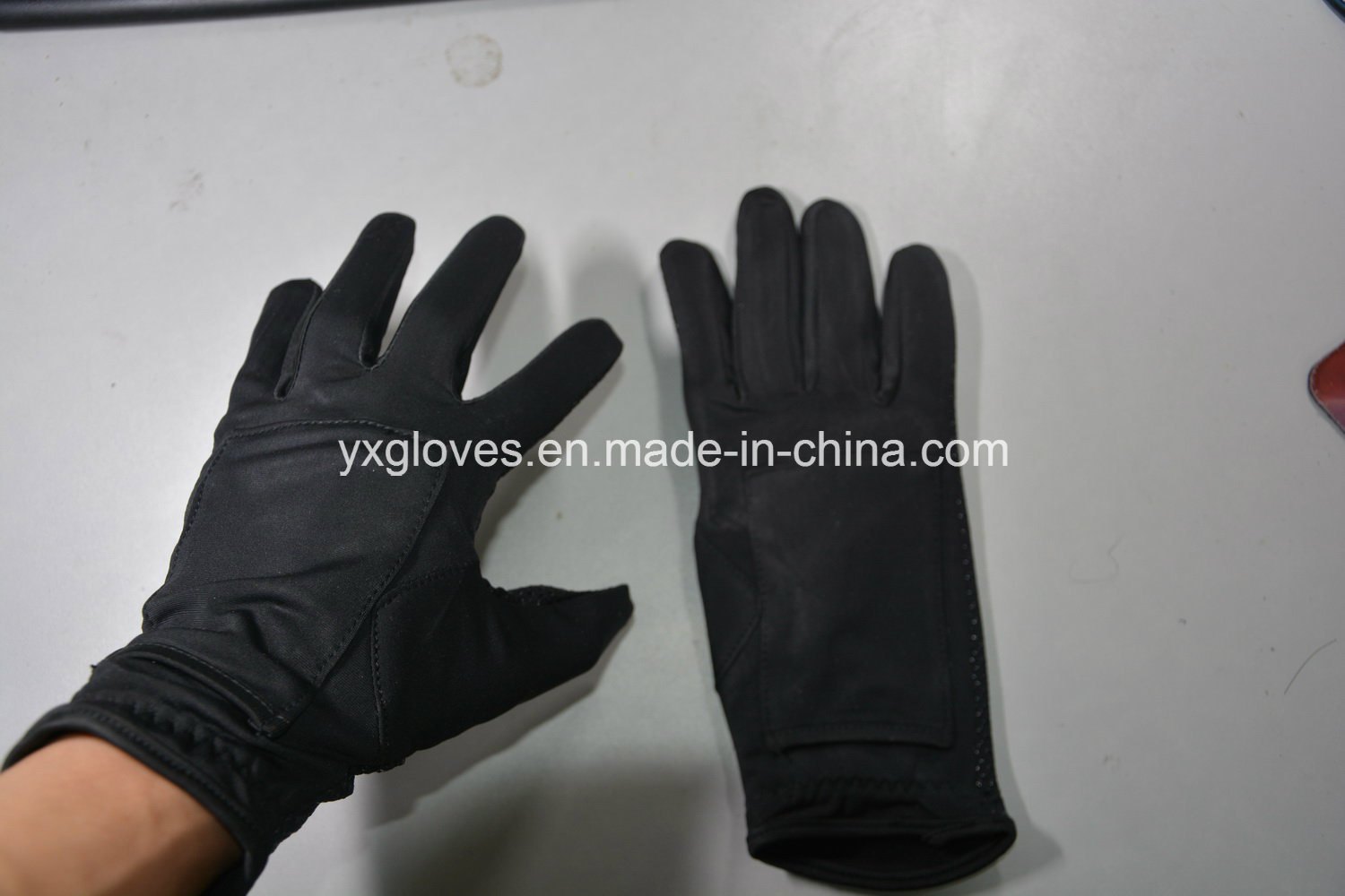 Sporting Glove-Work Glove-Gloves-Safety Glove-Hand Glove-Glove