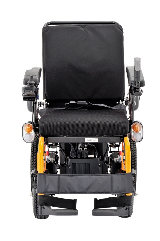 Power Wheelchair- Newest Electric Wheelchair Epw68