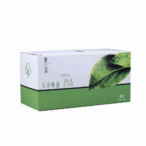 90g Green Tea Yunnan Diancai