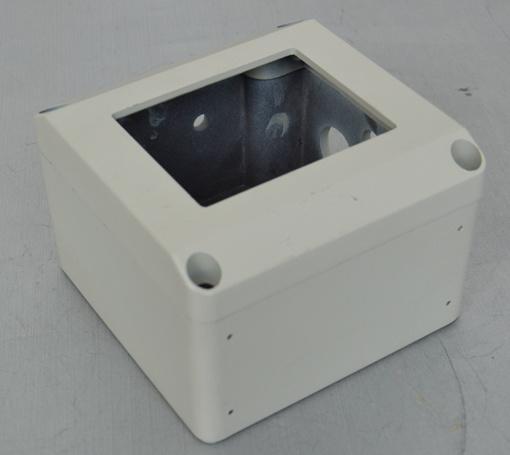 Meter Enclosure Waterproof IP68 Aluminum Die Casting