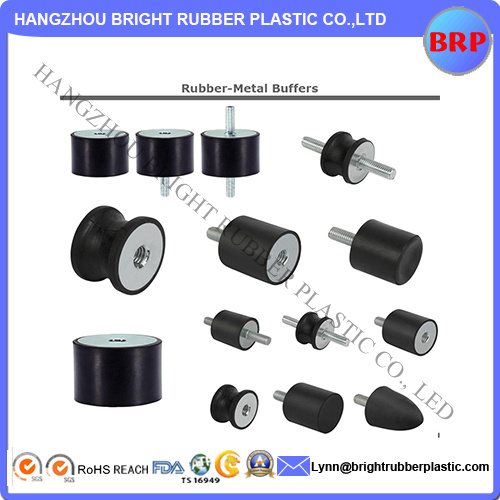 Customized Auto Rubber Shock Buffer for Motorcycle