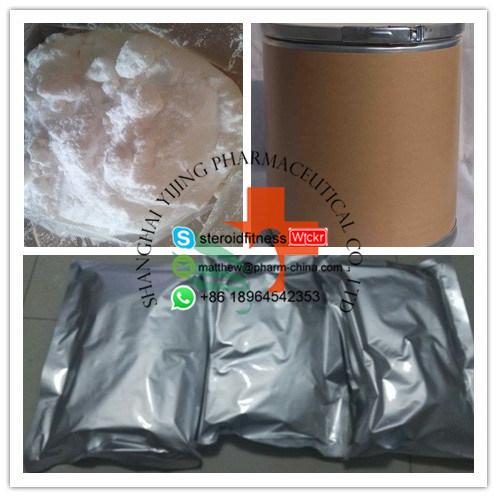 20-50 Mesh Benzocaine for Local Anesthetic CAS 94-09-7