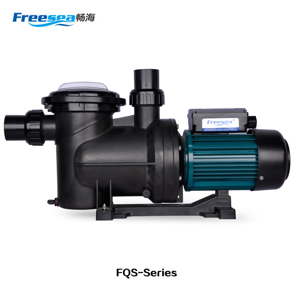 1 HP Centrifigal Electric Swimming Pool Water Pump Fqs-750