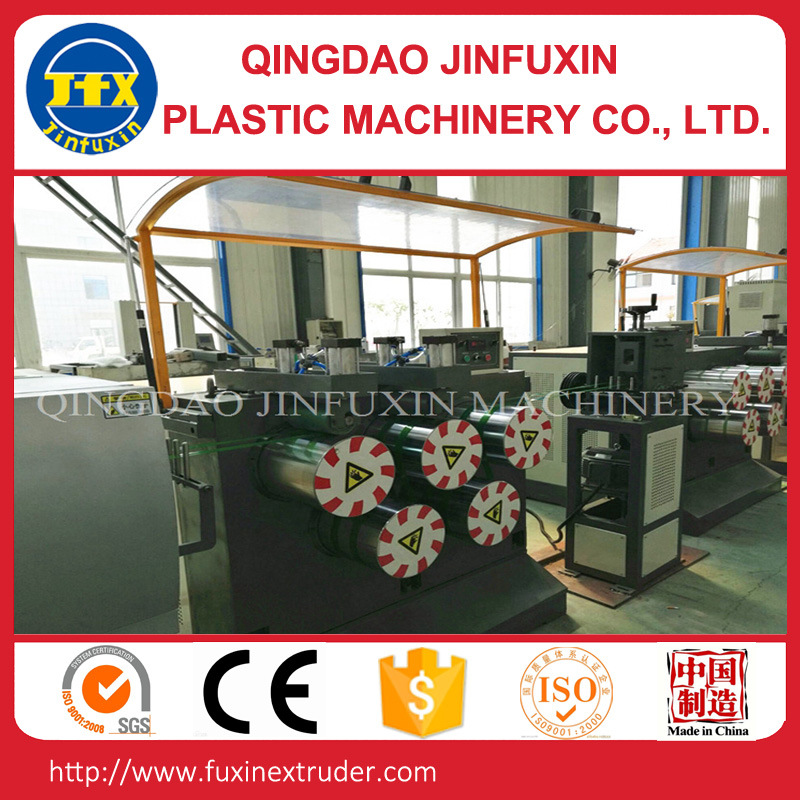 Plastic Pet Packing Strap/Belt Extrusion Machine