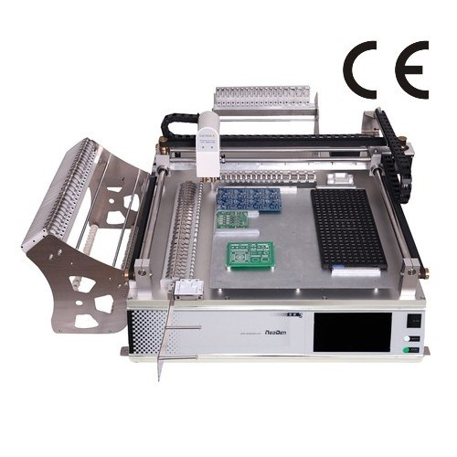 Benchtop SMT Pick and Place Machine of TM245p-Adv