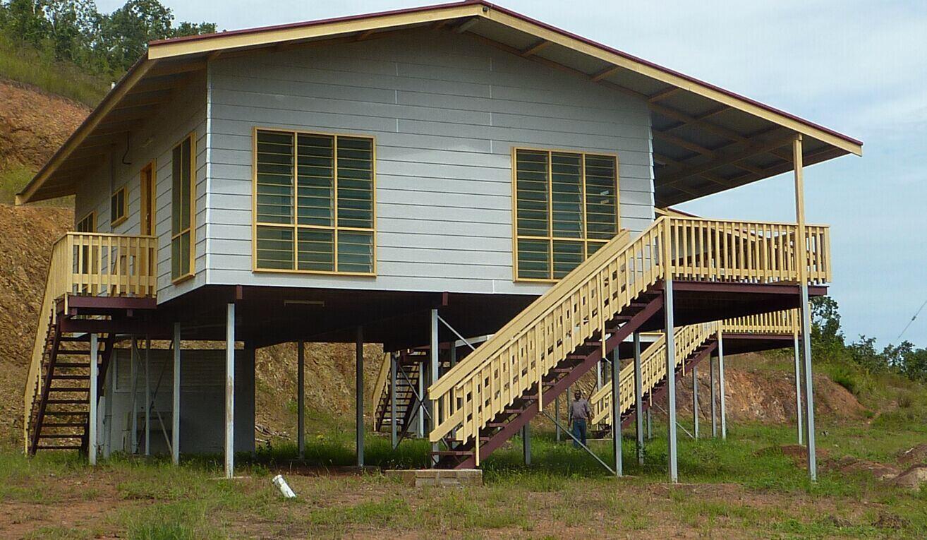 PNG Modular Lgs Villa