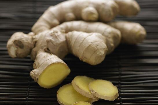Supplier Dry Ginger Fresh Ginger