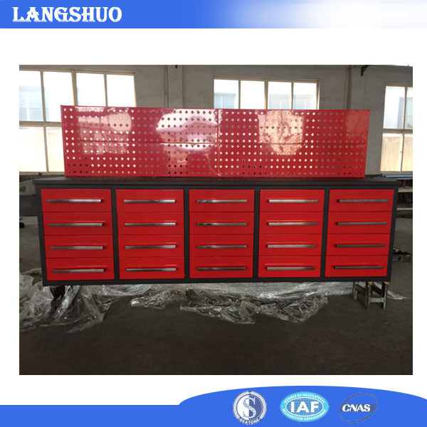 Tool Garage Factory Tool Set Trolley, Tool Cabinet