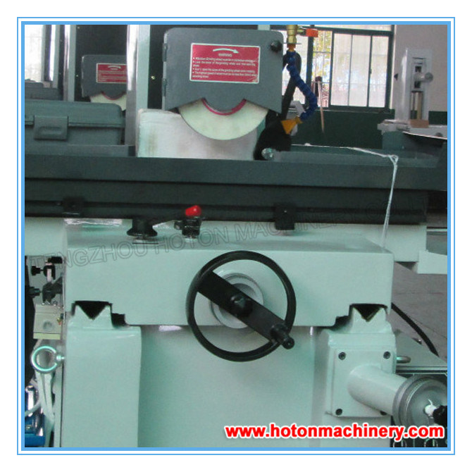 Automatic Hydraulic Surface Grinder Machine (MY820)