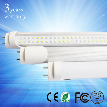 1200mm 18W LED T8 Tube Light, Integrated LED Tube