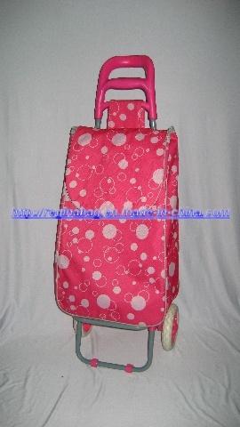 Shopping Trolley, Shopping Bag 81