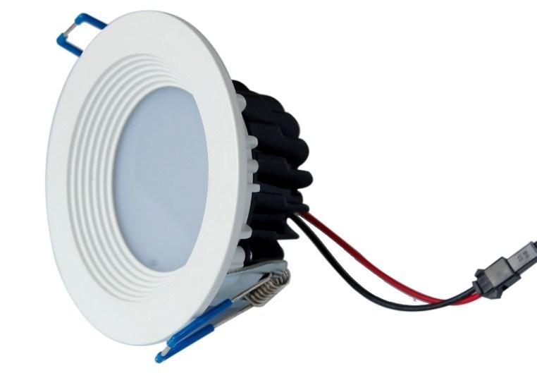 3W LED Down Light Best Price Round High Brightness