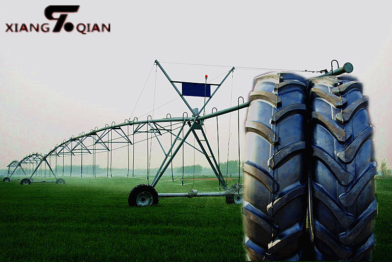 14.9-24 Irrigation Tire for Pivot Irrigation System