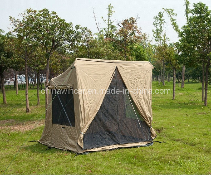 China Canvas 30 Second Tent Win200 Quick Set Up Tent