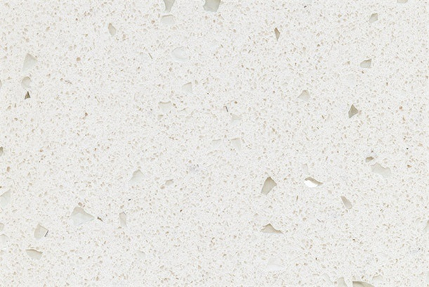 Solid Surface Engineered Artificial Quartz Stone for Vanity Top