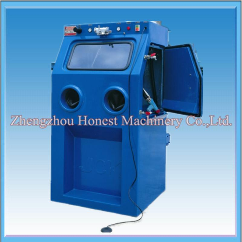 Promotion High Speed Wet Sand Blasting Machine