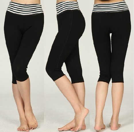 yoga short pants