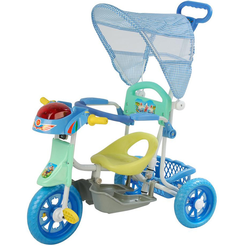 china child smart trike tricycle a109 1 china child. Black Bedroom Furniture Sets. Home Design Ideas