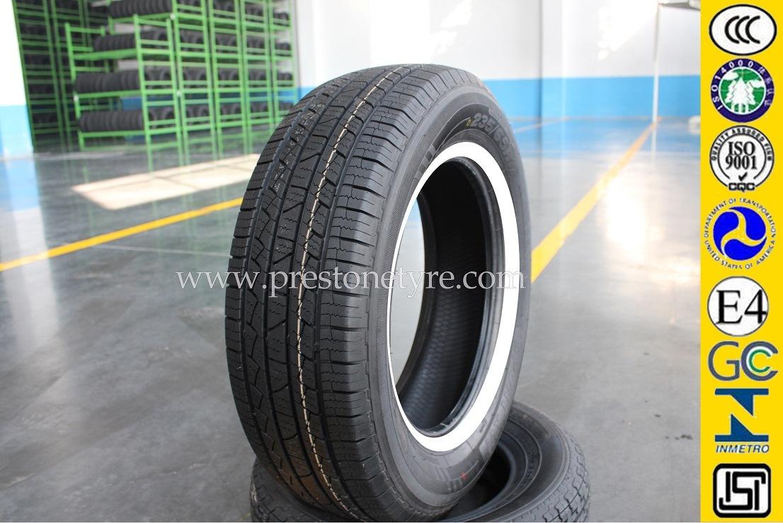 Linglong Radial Tubeless PCR Car Tyre, Car Tyre