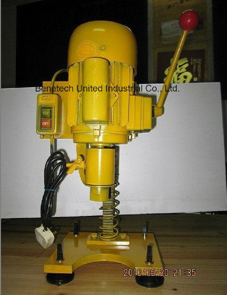 Portable Glass Hole Drilling Machine